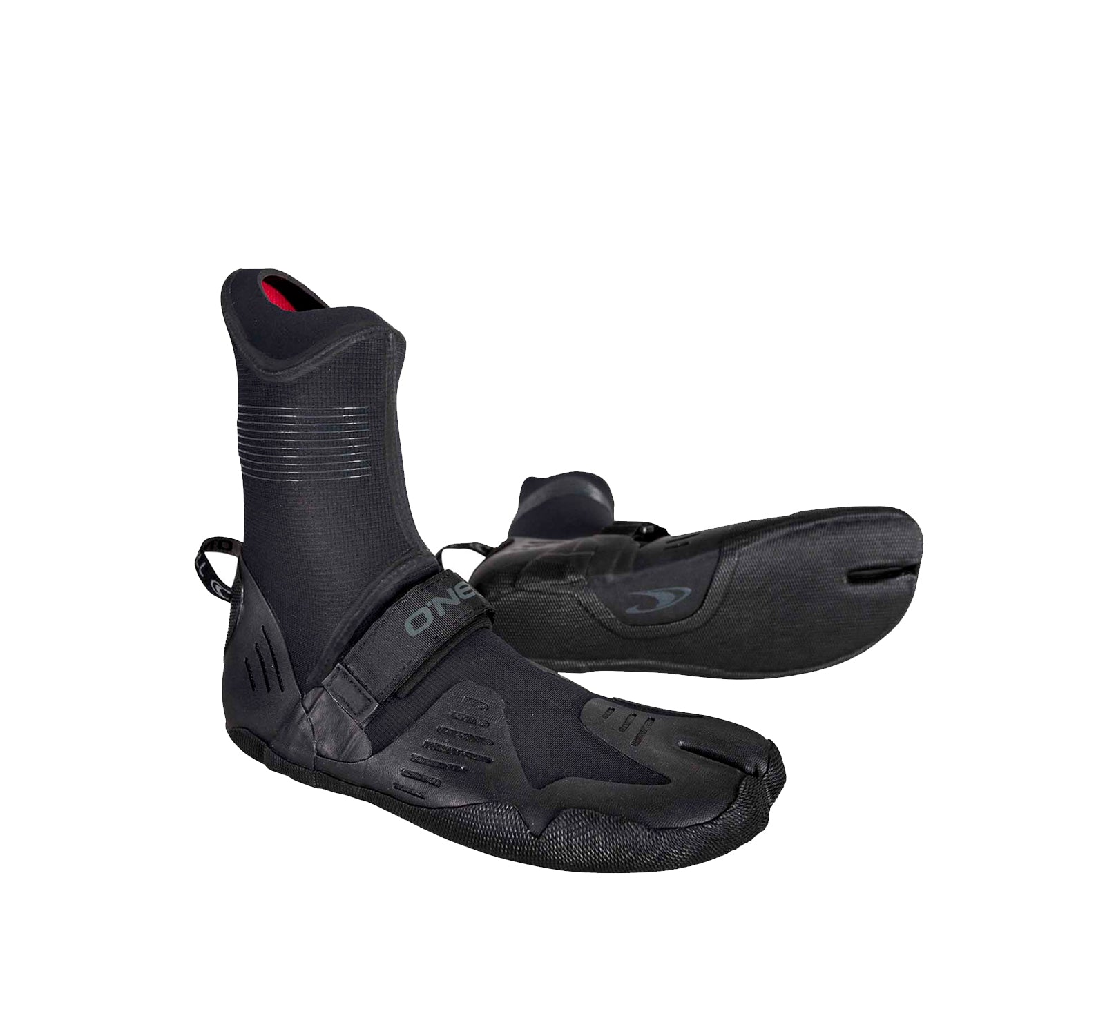 O'Neill Psycho Tech 3/2 Men's Split Toe Wetsuit Booties
