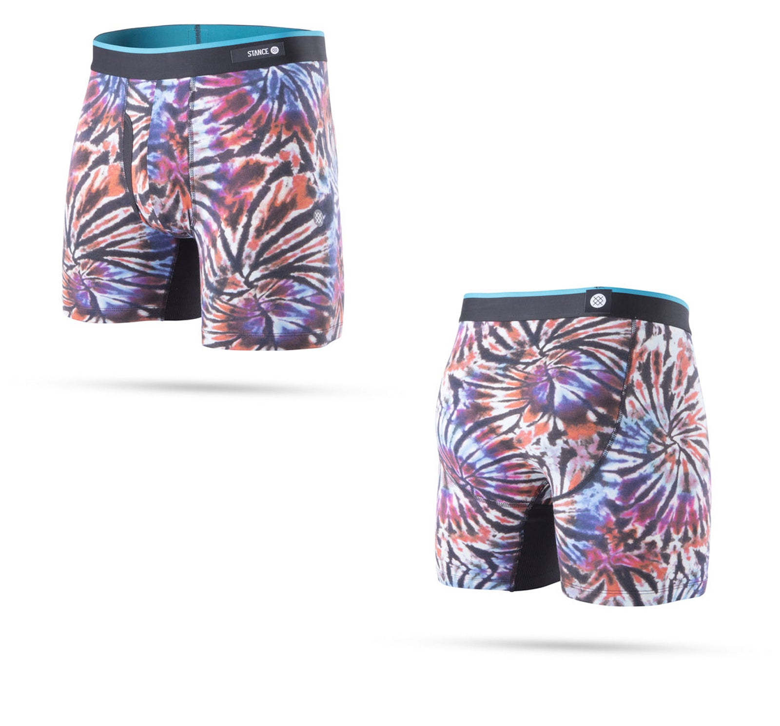 Stance Void Time BB Men's Boxers