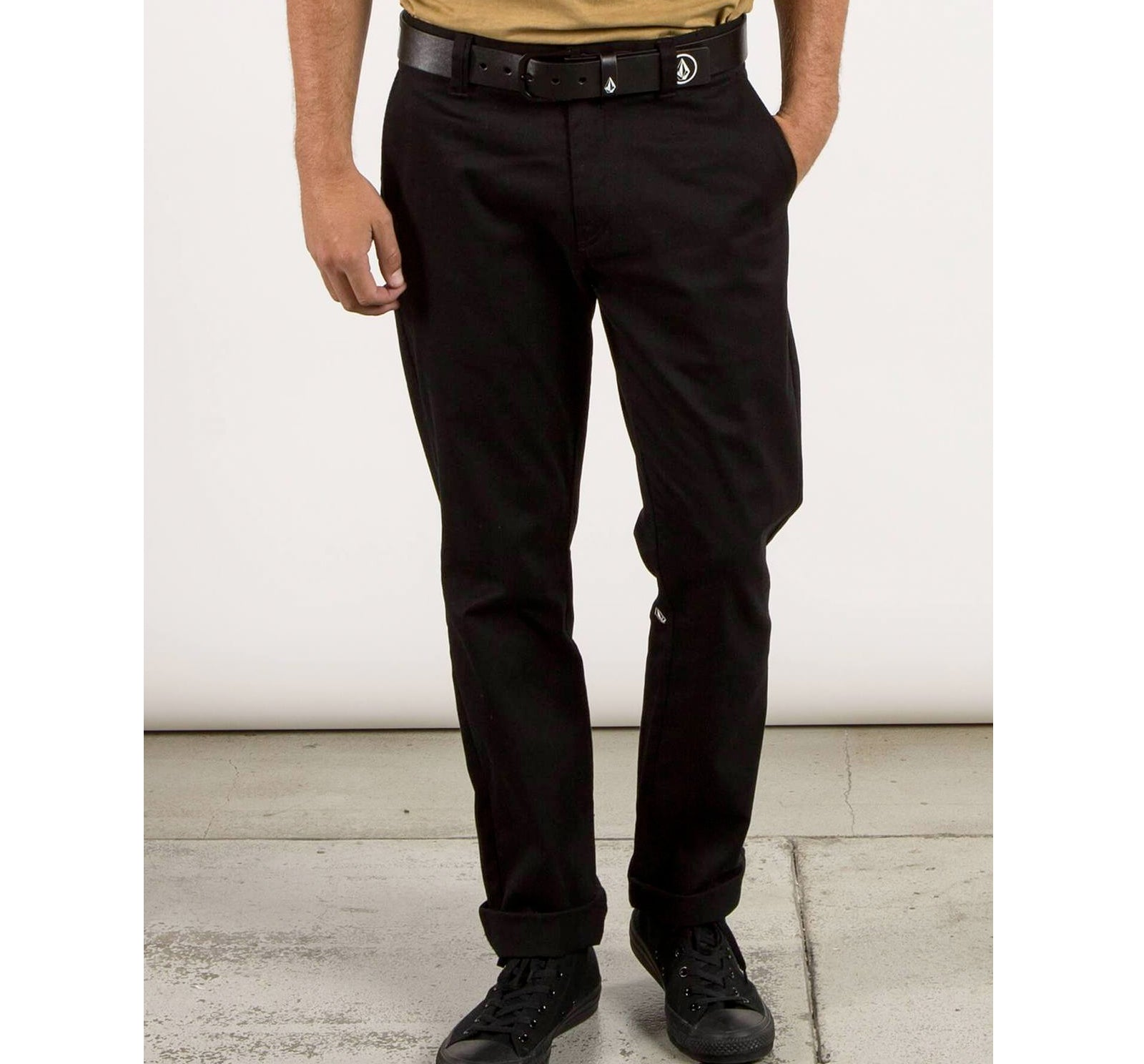 Volcom Frickin Modern Stretch Men's Chino Pant
