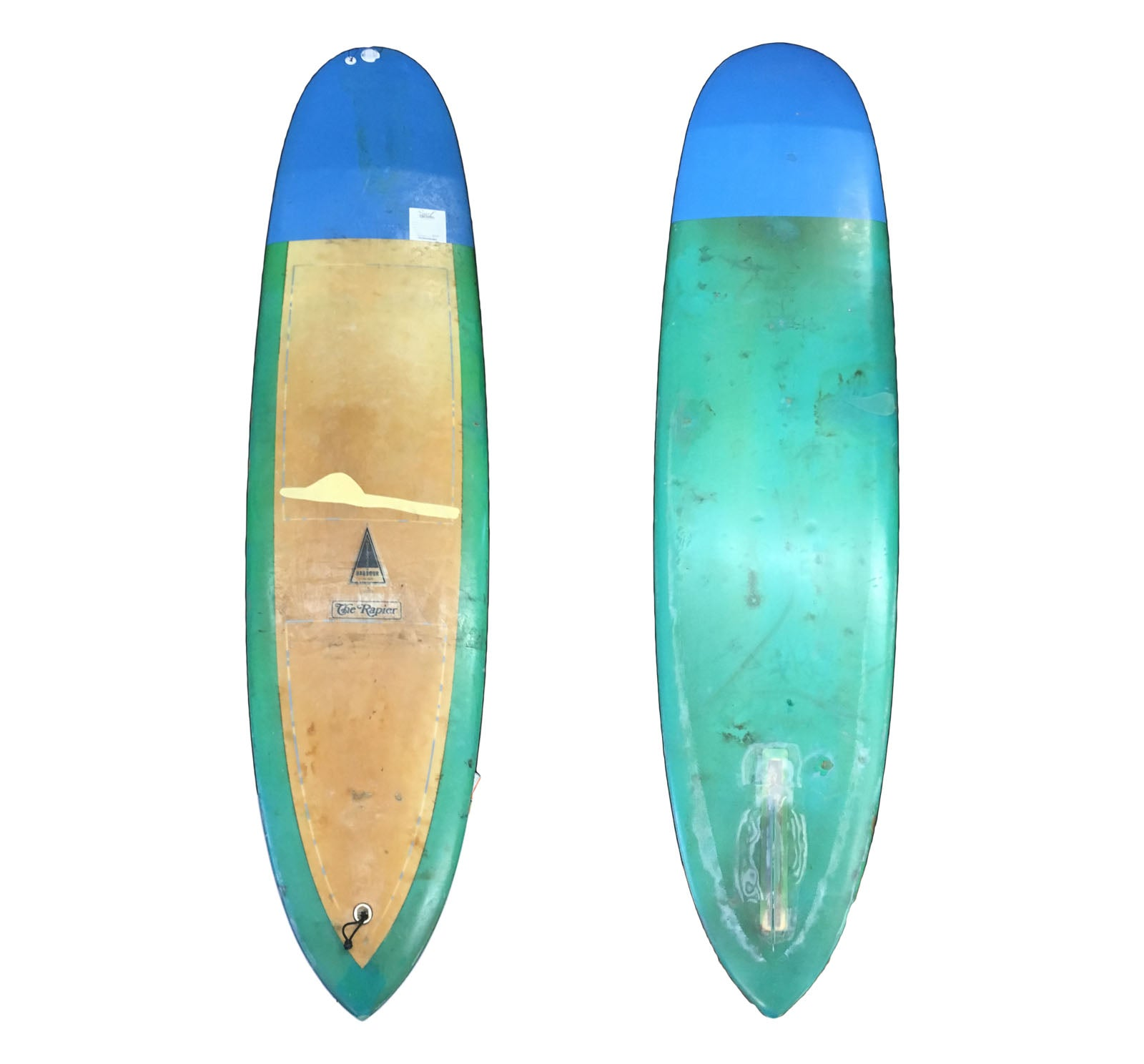 Harbour The Rapier 8'10 Collector Surfboard