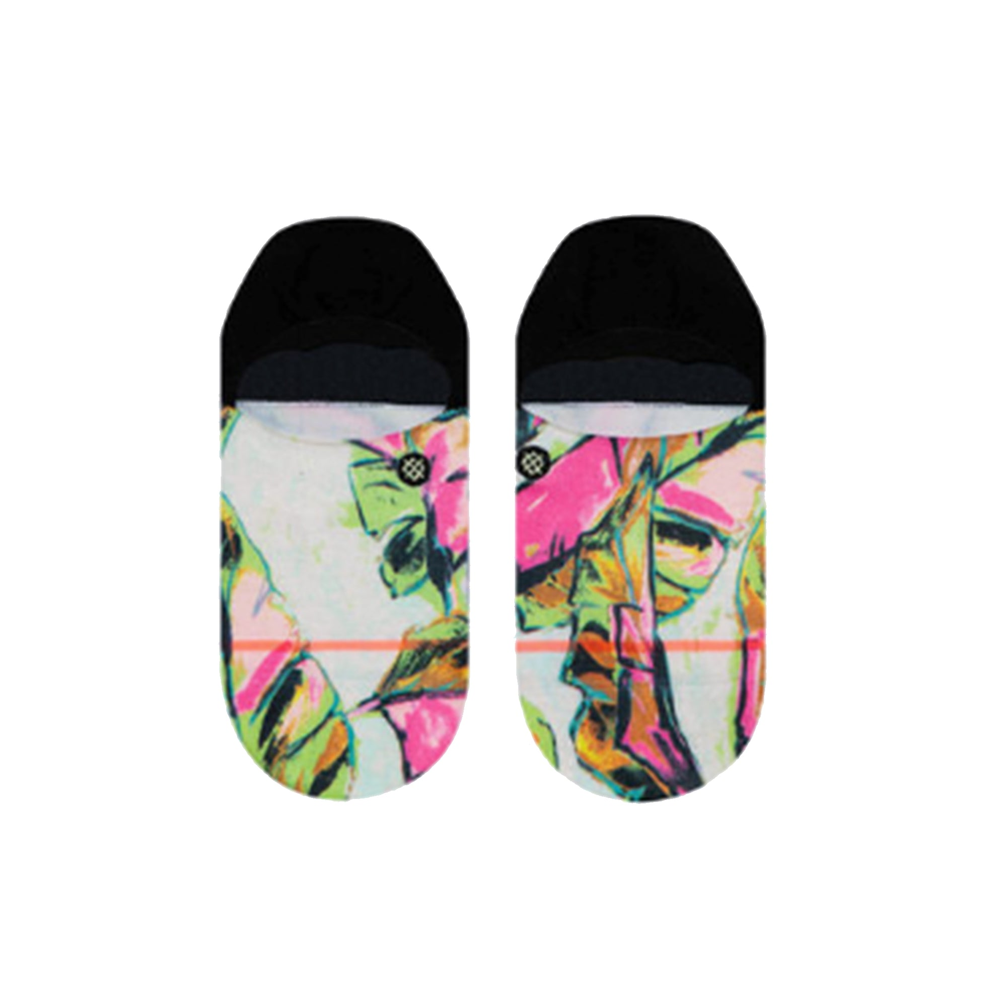 Stance Logging Out Women's Invisible Socks