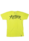 Lost Shredder Men's S/S T-Shirt