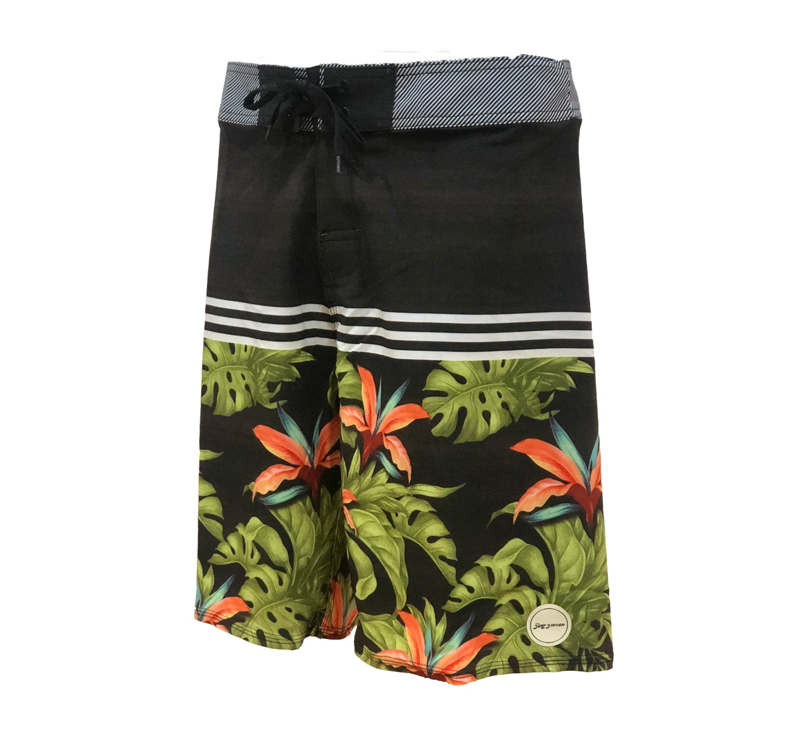 Surf Station Roam Men's Boardshorts