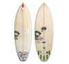 Lost Short Round 5'5 x 19 x 2.25 25.9L Used Surfboard