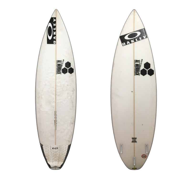 Channel Islands Rookie 15 5'11 Used Surfboard