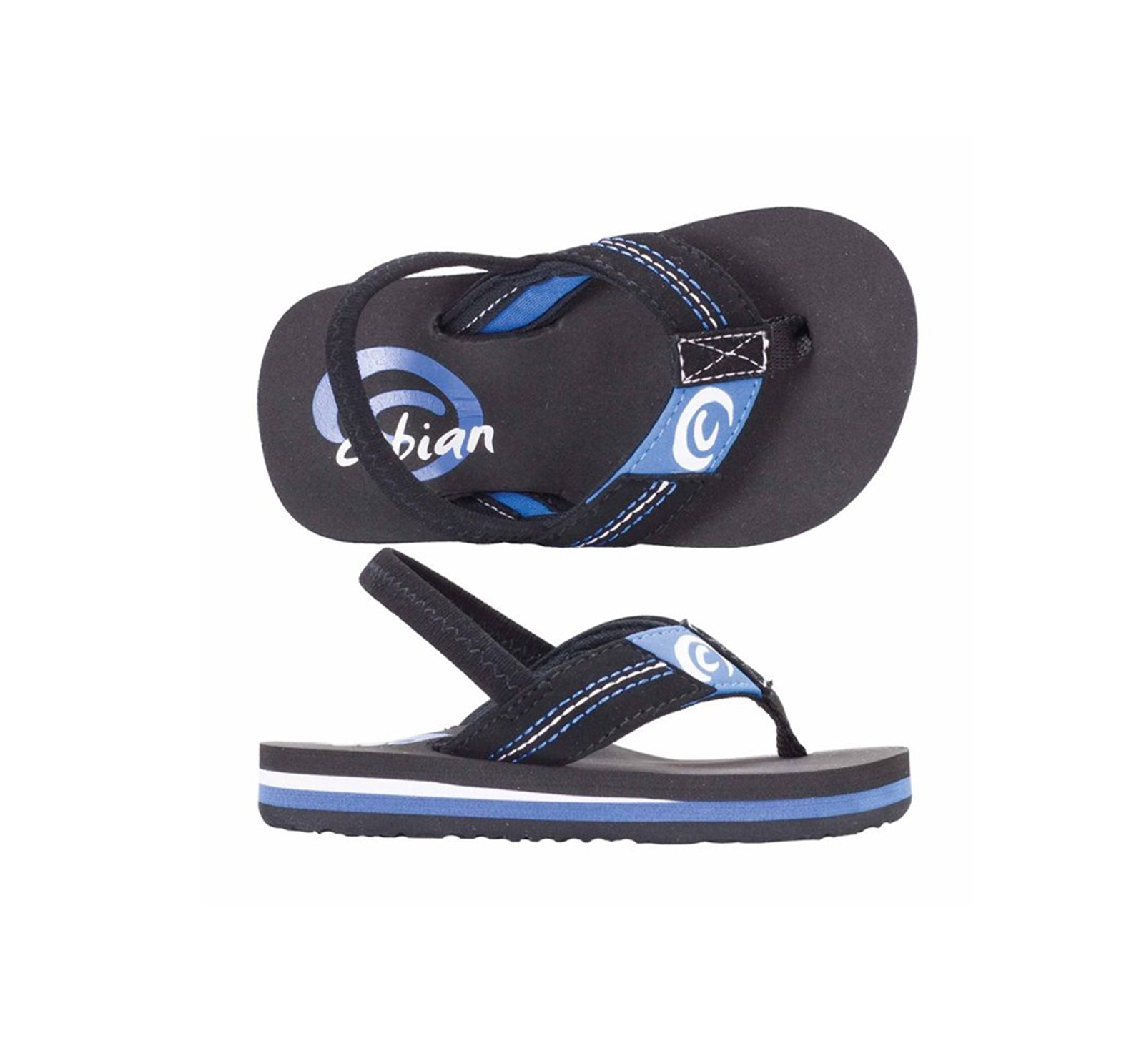 Cobian Floatie Youth Sandals