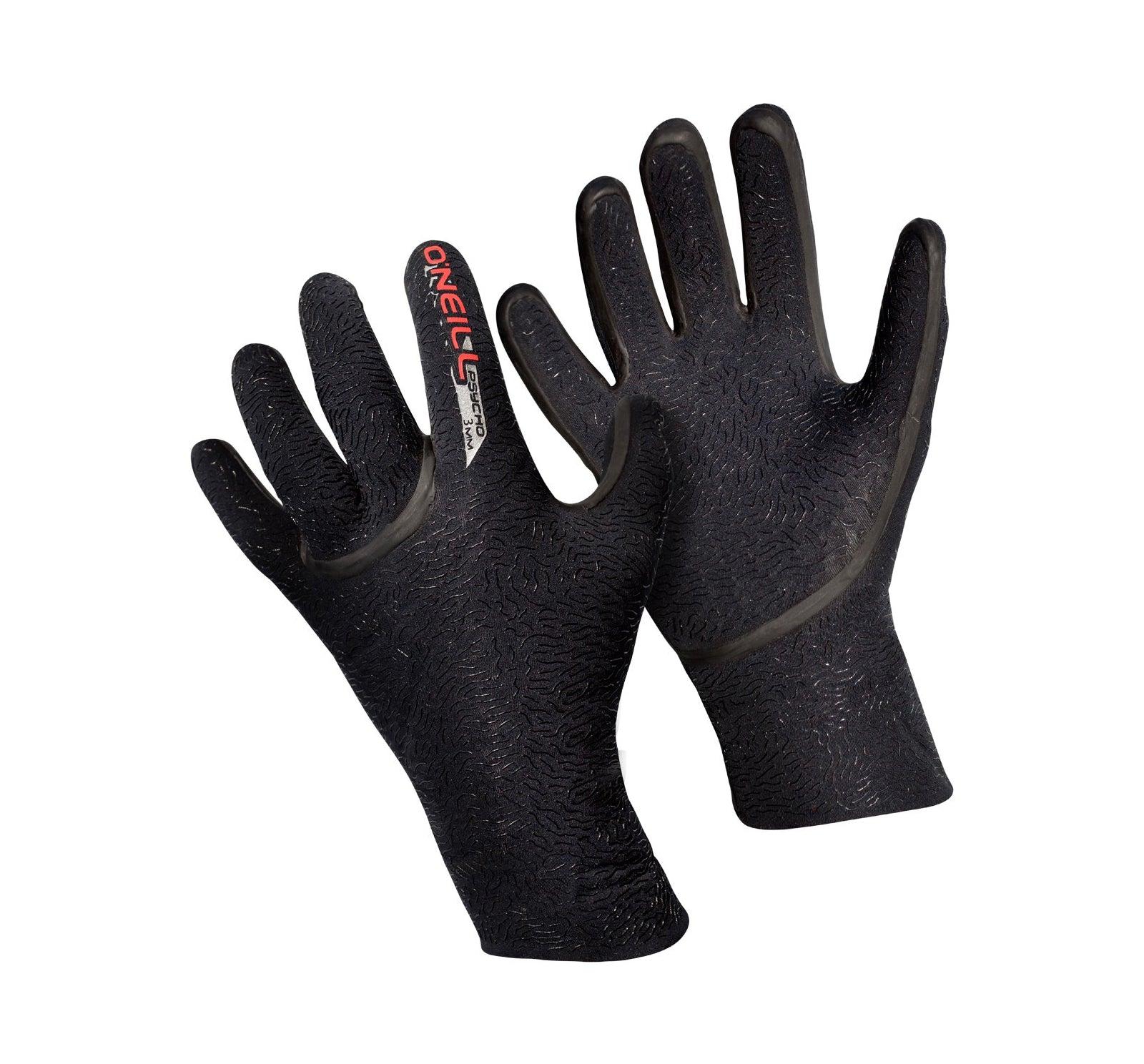 O'Neill Psycho DL 3mm Men's Wetsuit Gloves