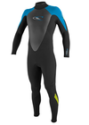 O'neill Hammer Back Zip 3/2mm Youth Wetsuit