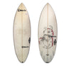 Jacks Surfboards Custom 5'4 x 19 x 2 1/4 Used Surfboard