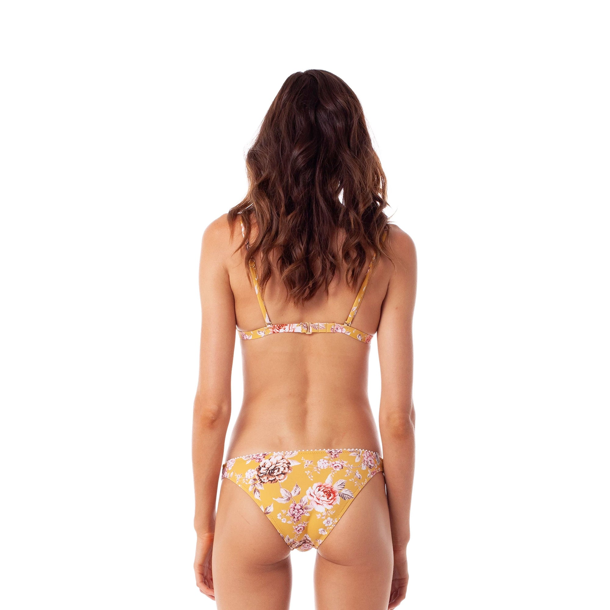 Rhythm Antigua Cheeky Women's Bikini Bottom