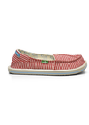 Sanuk Castaway Youth Girl's Shoes