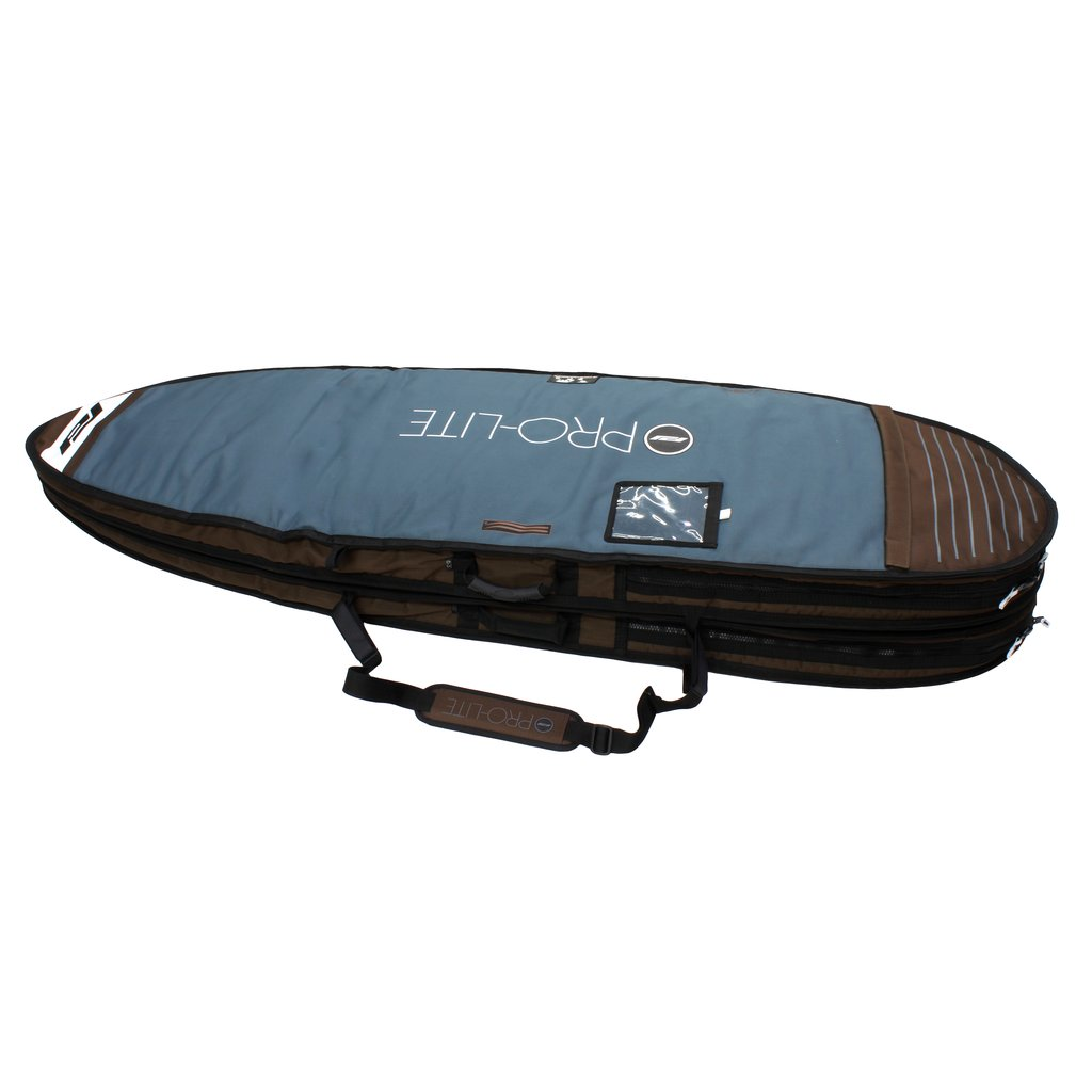 Pro-Lite 1-2-3 Convertible Travel Surfboard Bag