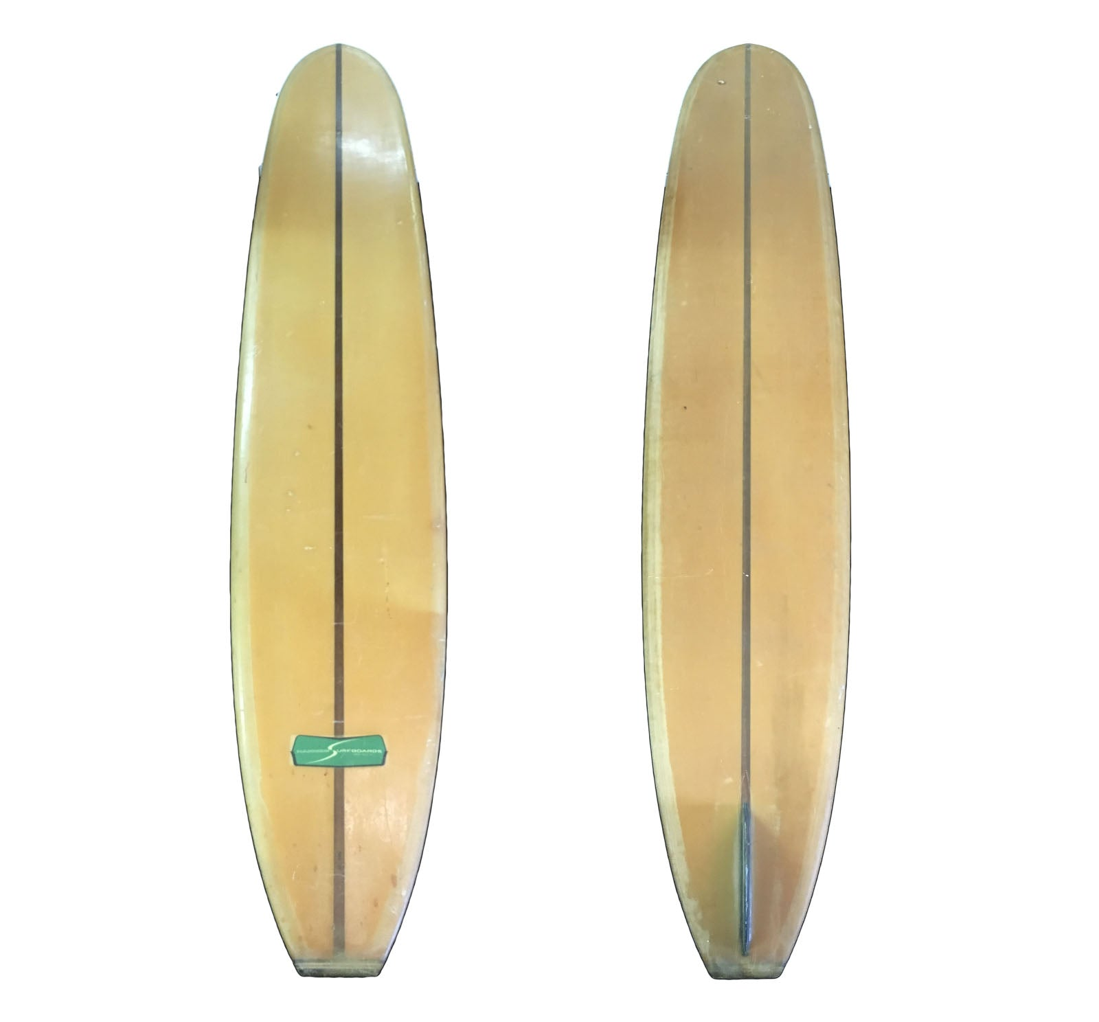 Hannon 9'8 Used Collector Surfboard