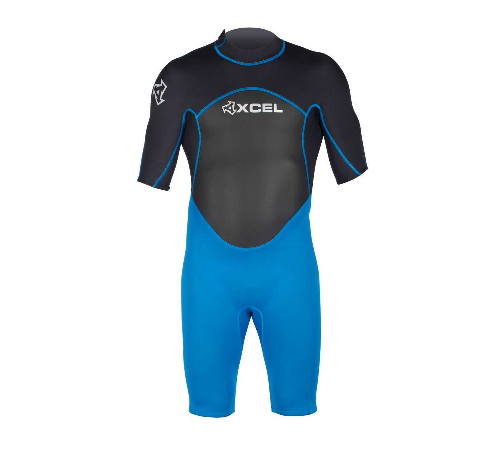5fa7cbf140 Xcel Axis OS 2mm Men s S S Spring Suit - Surf Station Store