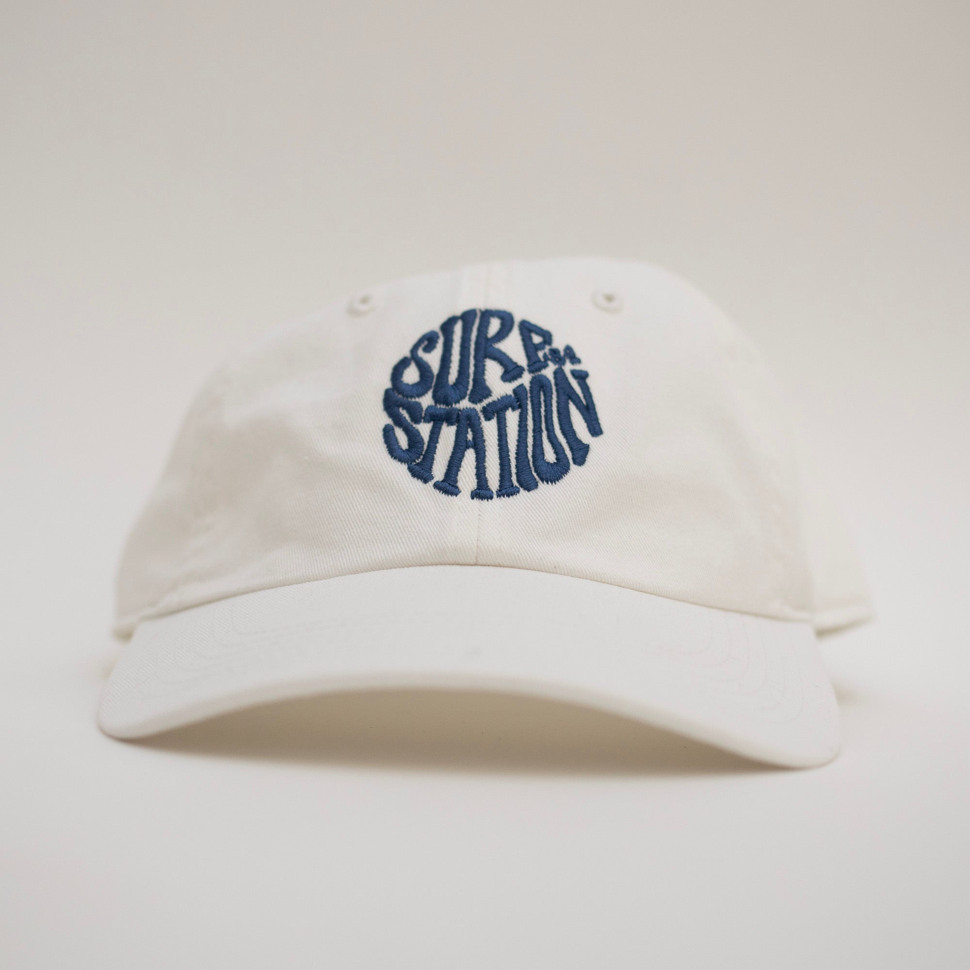 Surf Station '84 Worn Texture Men's Hat