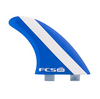 FCS ARC PC Large Tri Fin Set