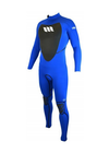 West Lotus 3/2 Men's L/S Fullsuit Wetsuit