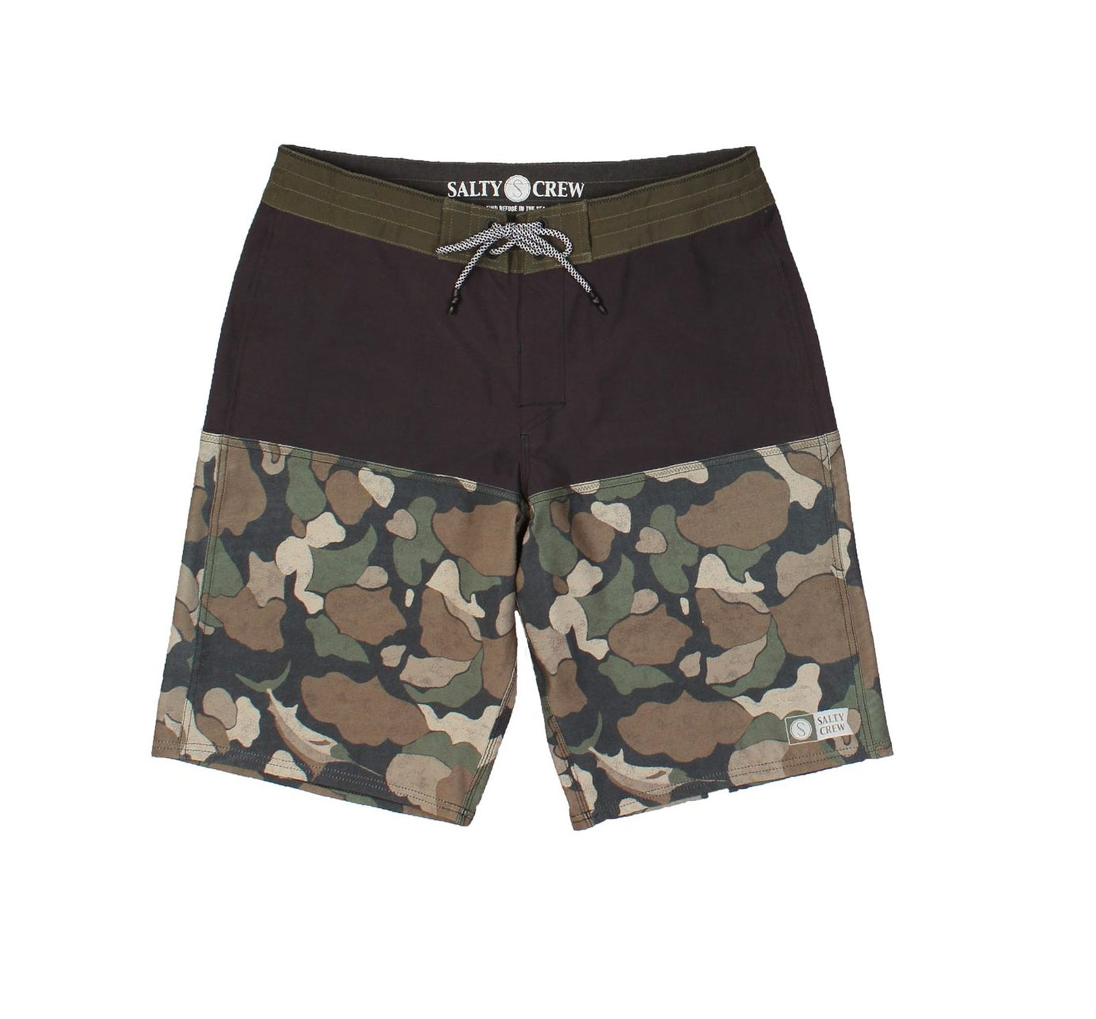 Salty Crew Halyard Men's Boardshorts