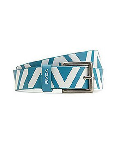 RVCA Ziz Zag Men's Belt