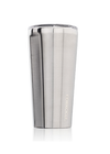 Corkcicle Tumbler 16 oz Cup - Brushed Steel