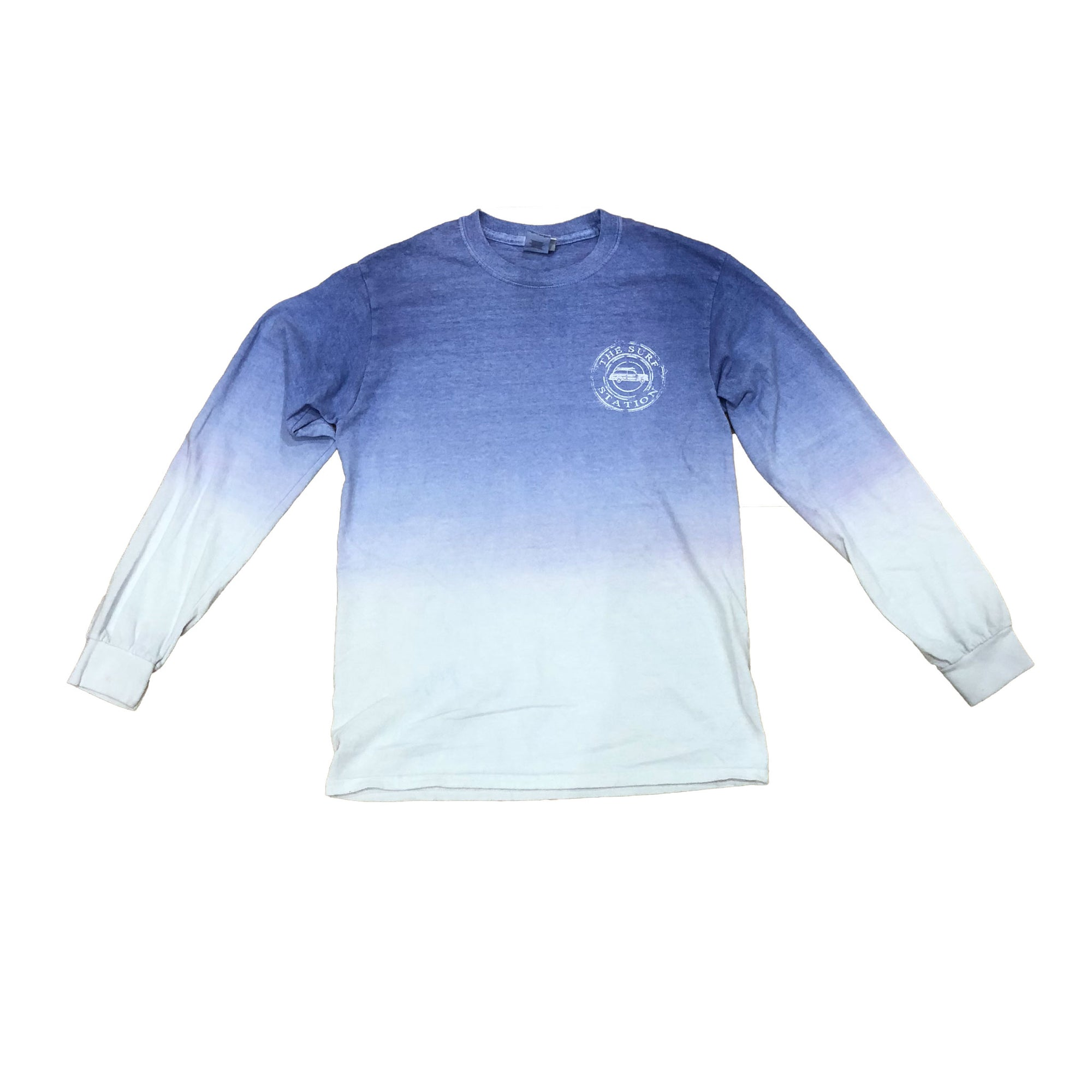 Surf Station Woody Cruiser Women's L/S T-shirt