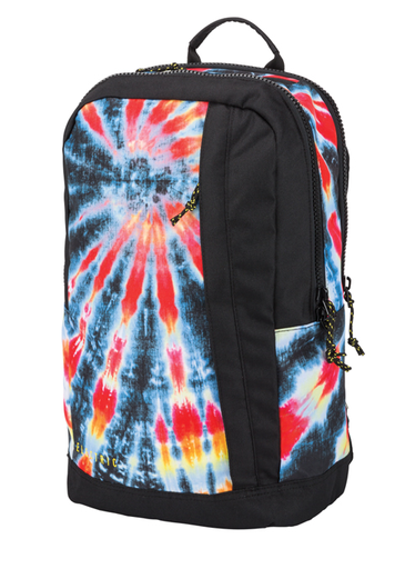 Electric Flint Pack Men's Backpack - Tie Dye