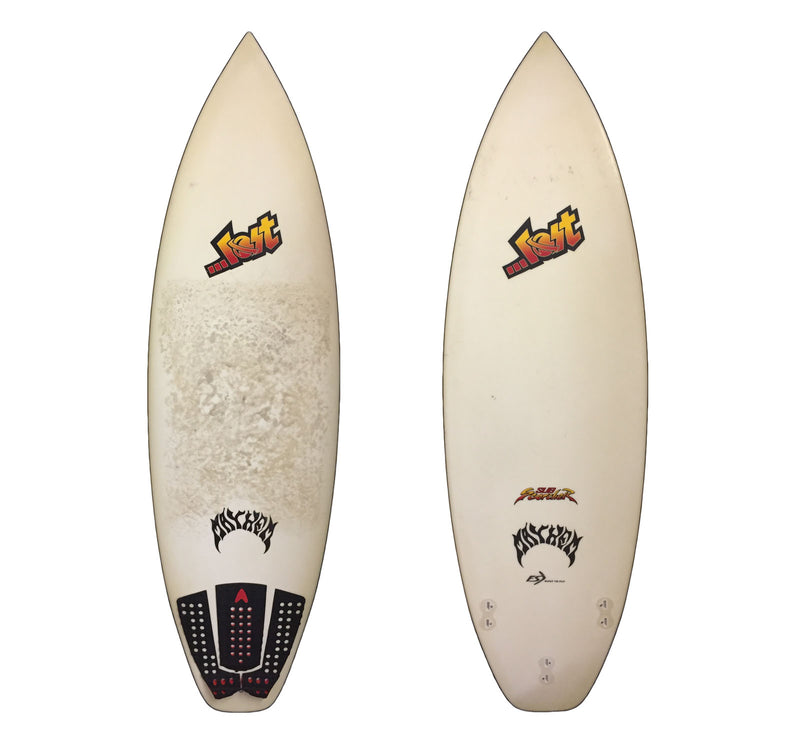Lost Sub Scorcher 5'6 Used Surfboard