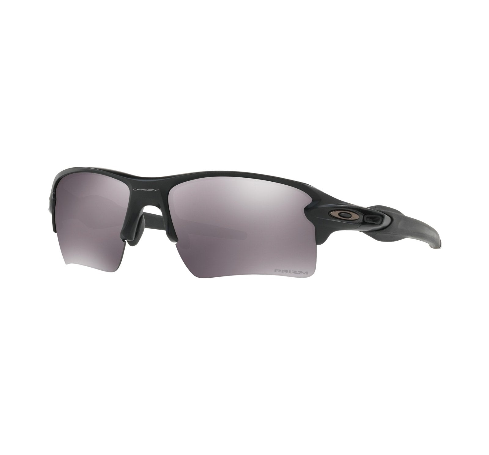 Oakley Flak 2.0 XL Men's Sunglasses - Matte Black/Prizm Black Iridium