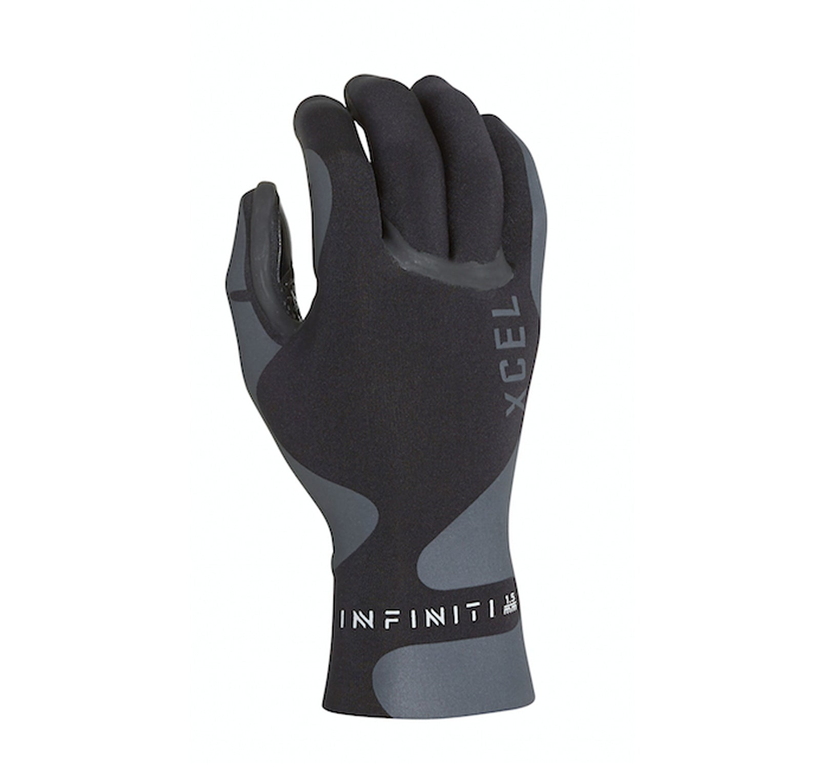 Xcel Infiniti S 1.5mm Men's Wetsuit Gloves