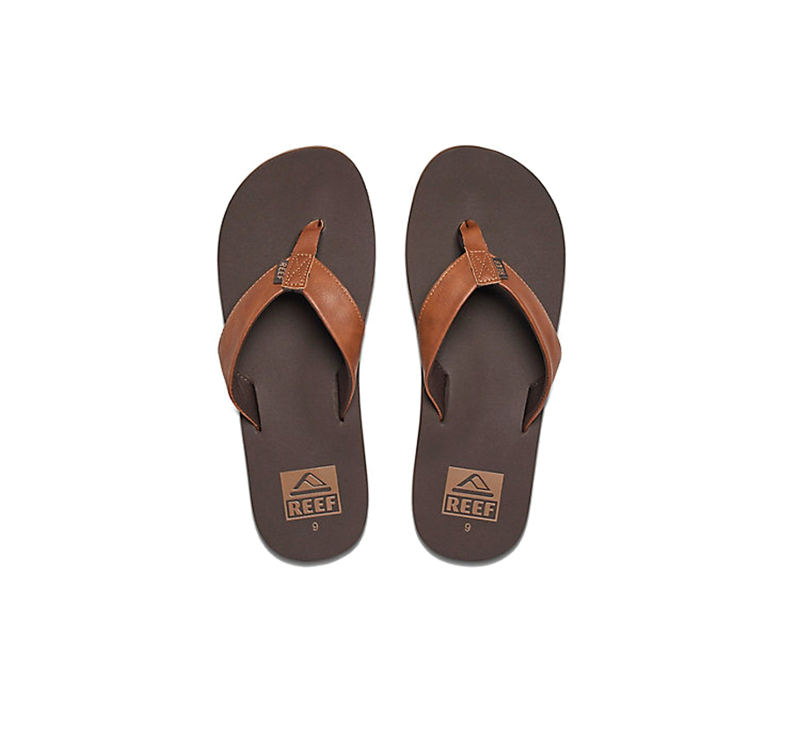 Reef Twinpin Men's Sandals