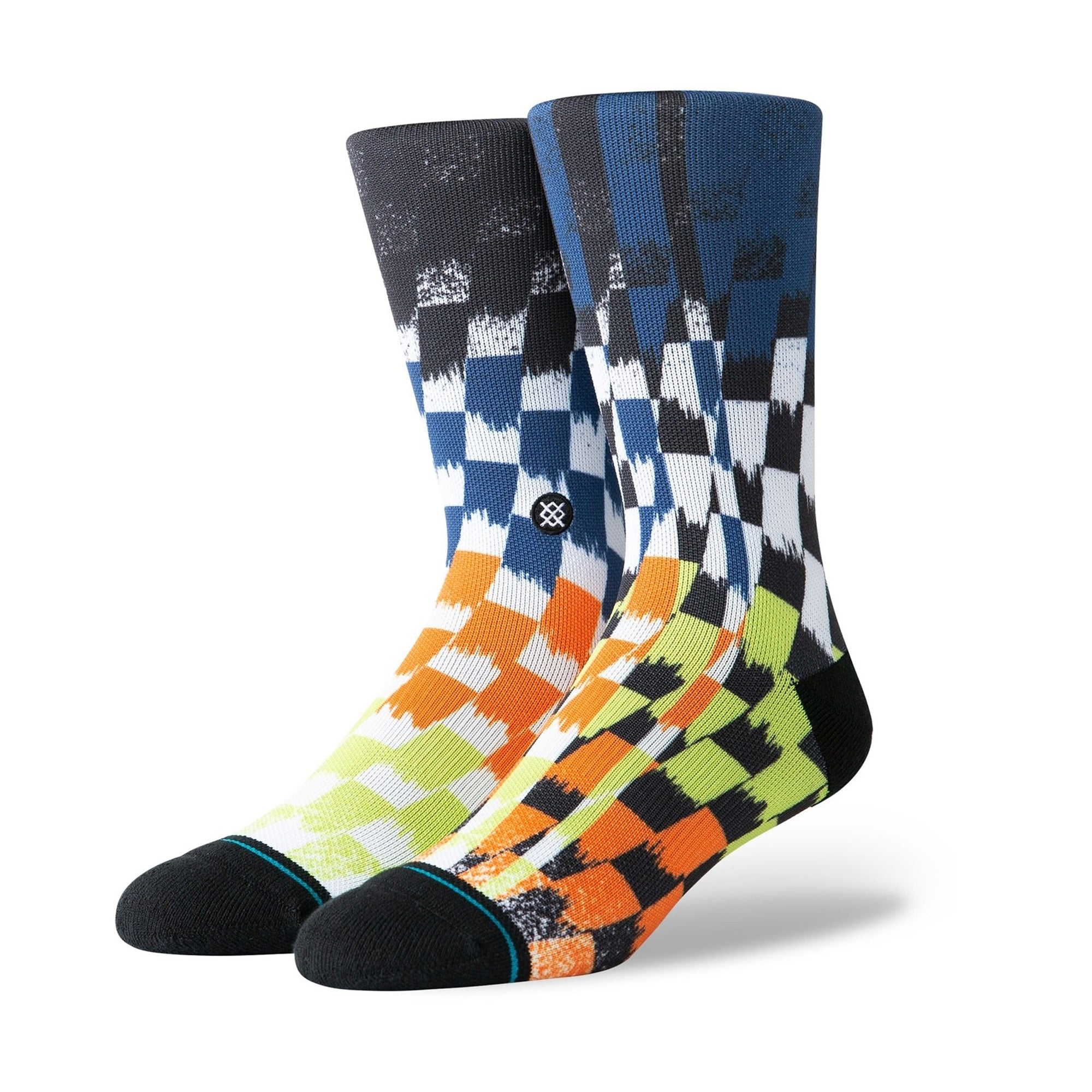 Stance Space Dust Men's Crew Socks
