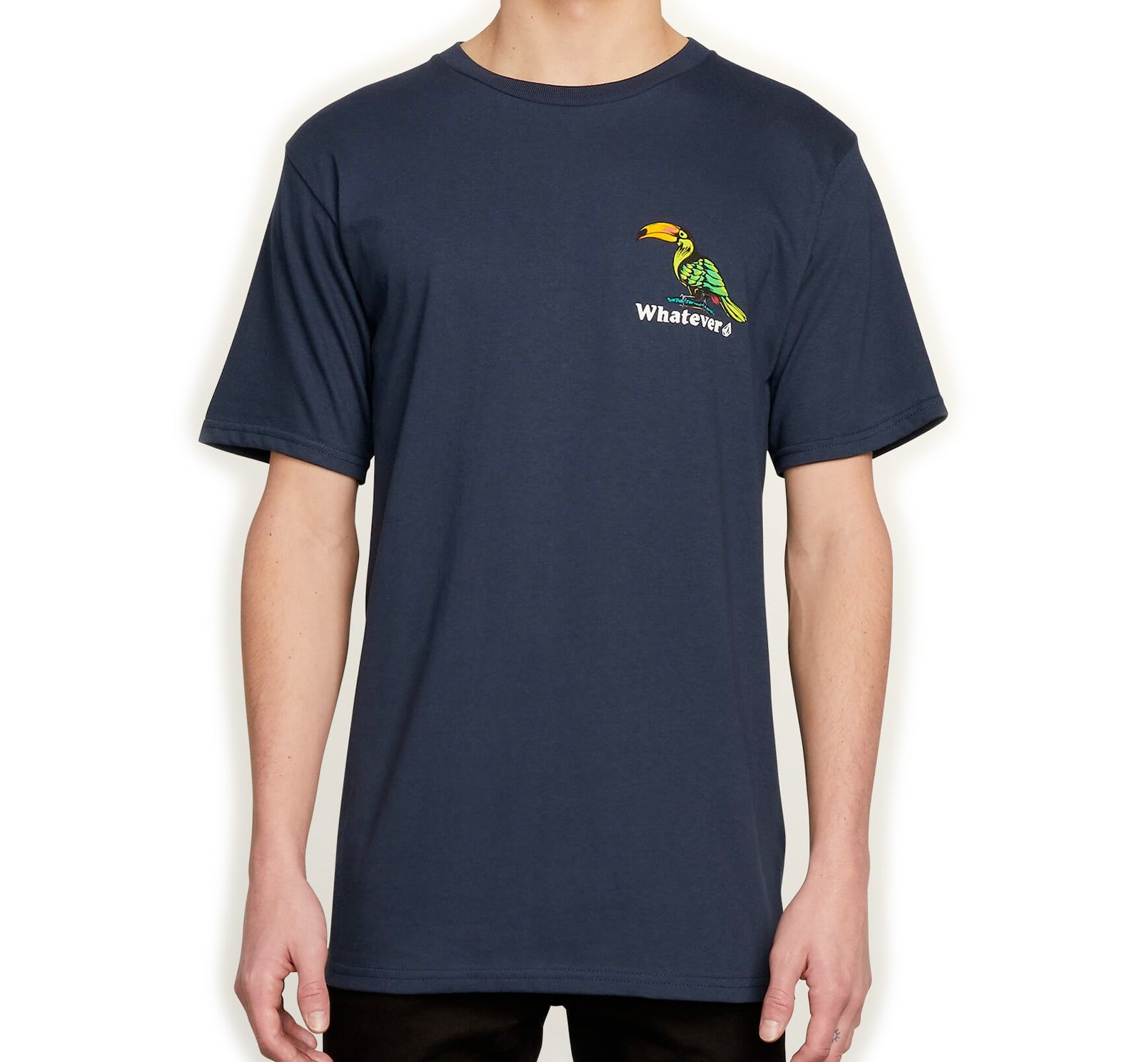 Volcom Bad Bird Men's S/S T-Shirt