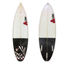 Channel Islands Rook 15 Used Surfboard 5'10