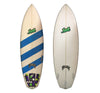 Lost V2 Rocket 5'10 x 19.75 x 2.38 30.43L Used Surfboard
