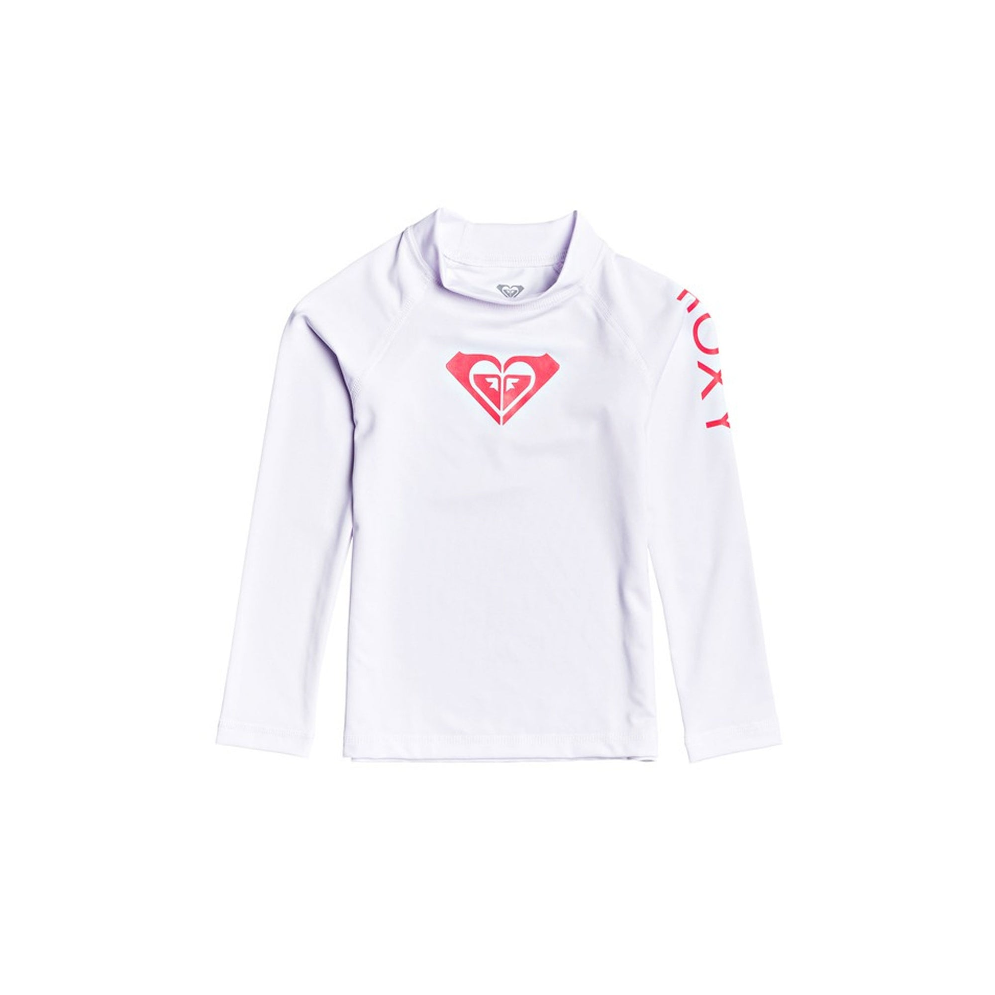 ROXY Whole Hearted Girls L/S Rashguard