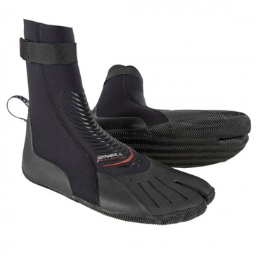 O'Neill Heat 3mm Split Toe Men's Wetsuit Booties