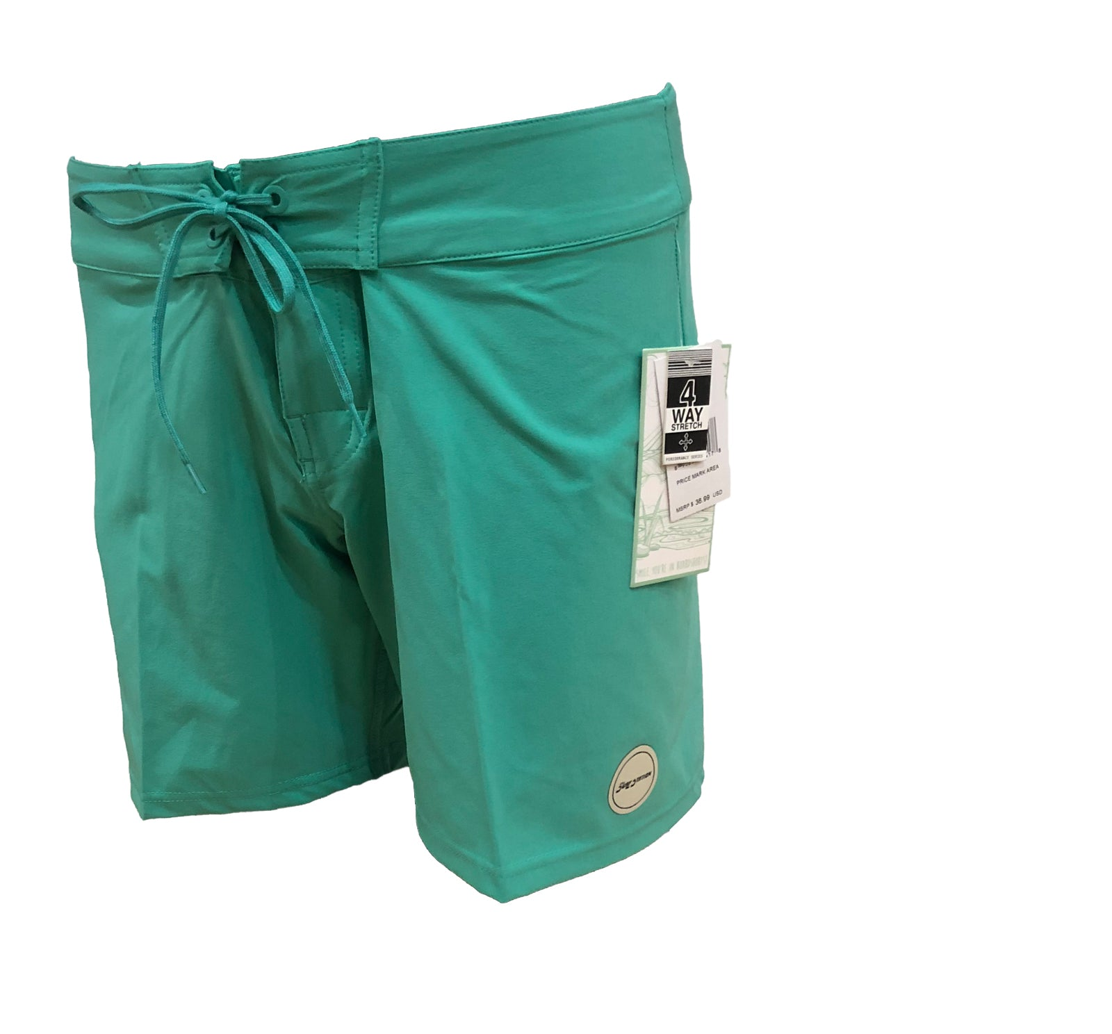 Surf Station Bella Women's Boardshorts