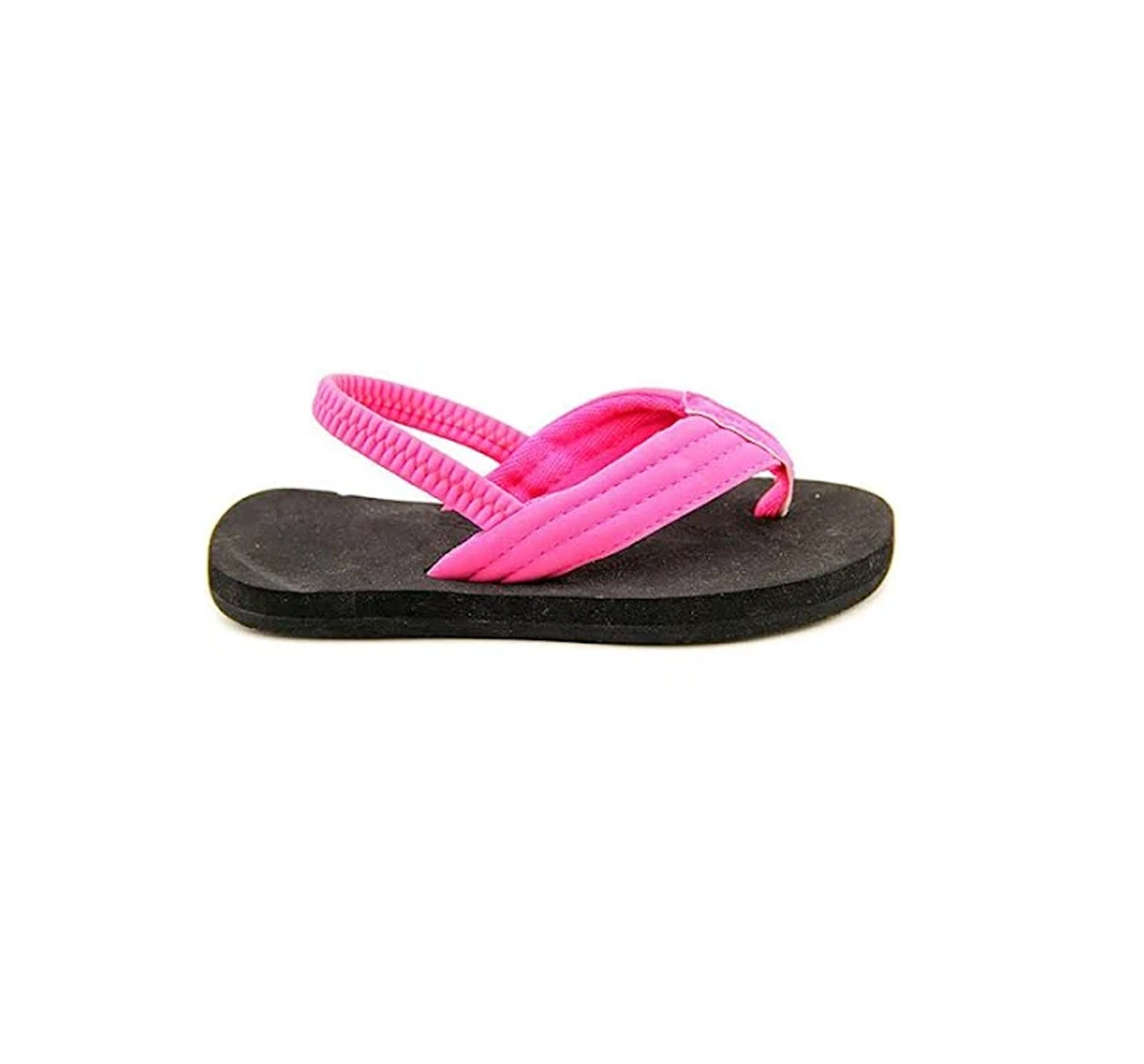 Rainbow Grombows Youth Girl's Sandals - Back Strap