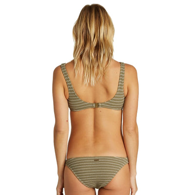 Billabong Summer High Hawaii Lo Women's Bikini Bottom