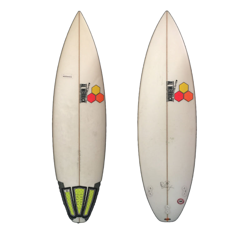 Channel Islands Remix 5'8 Used Surfboard