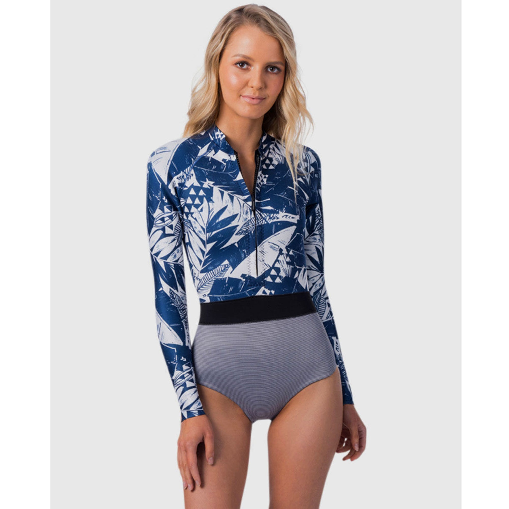 Rip Curl Searcher Women's Long Sleeve Spring Suit