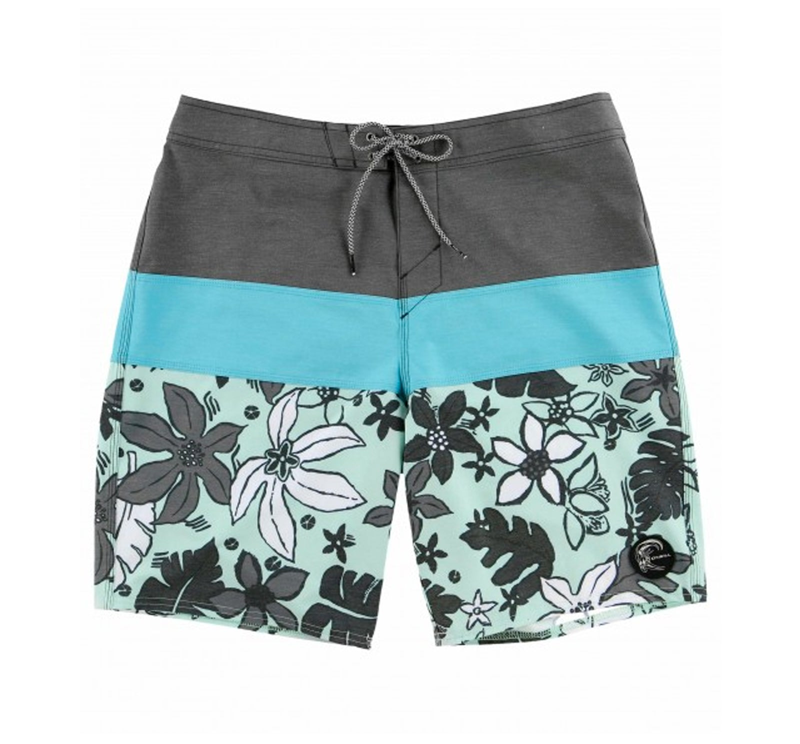 O'Neill Hyperfreak Lahaina Youth Boy's Boardshort
