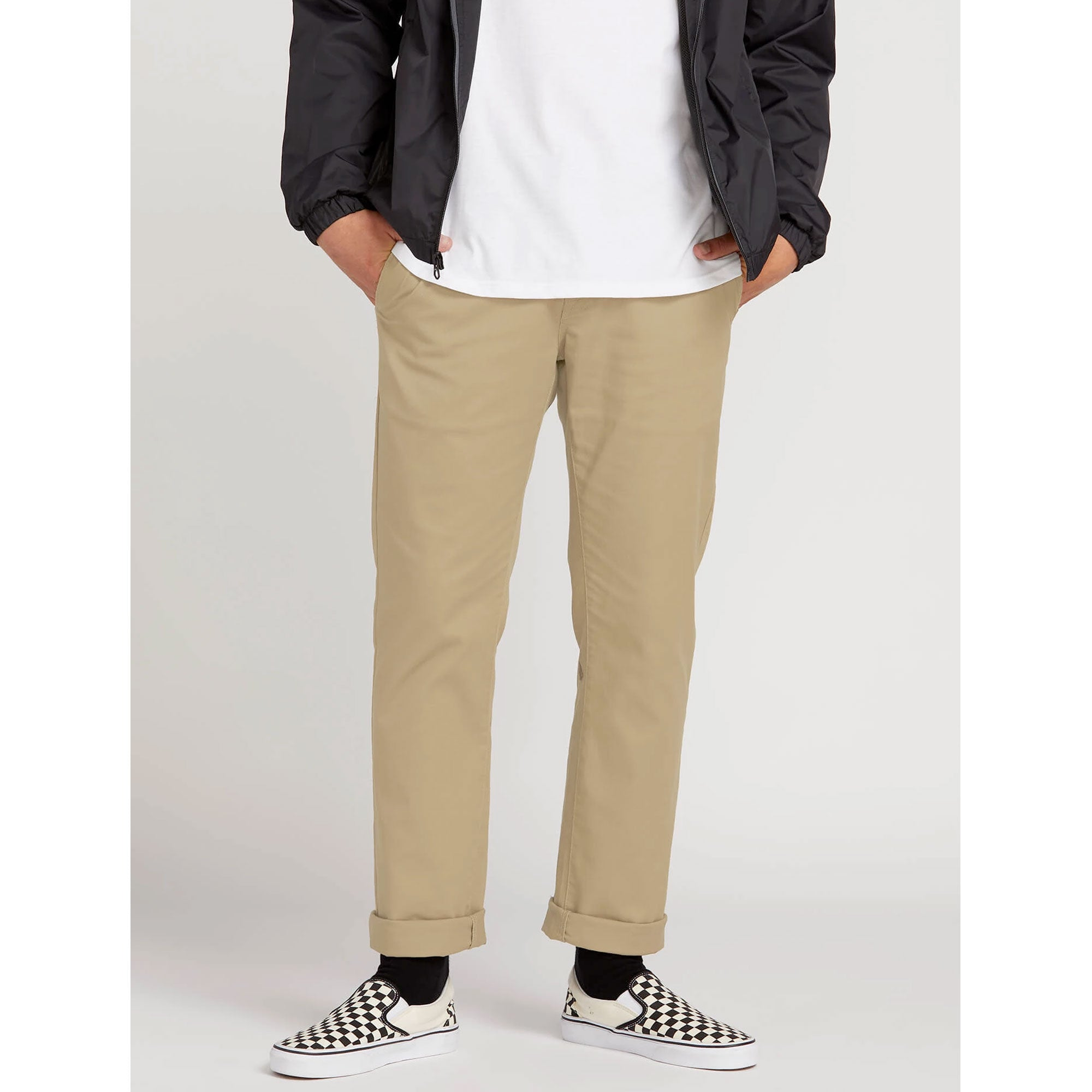 Volcom Frickin Modern Stretch Men's Chino Pants