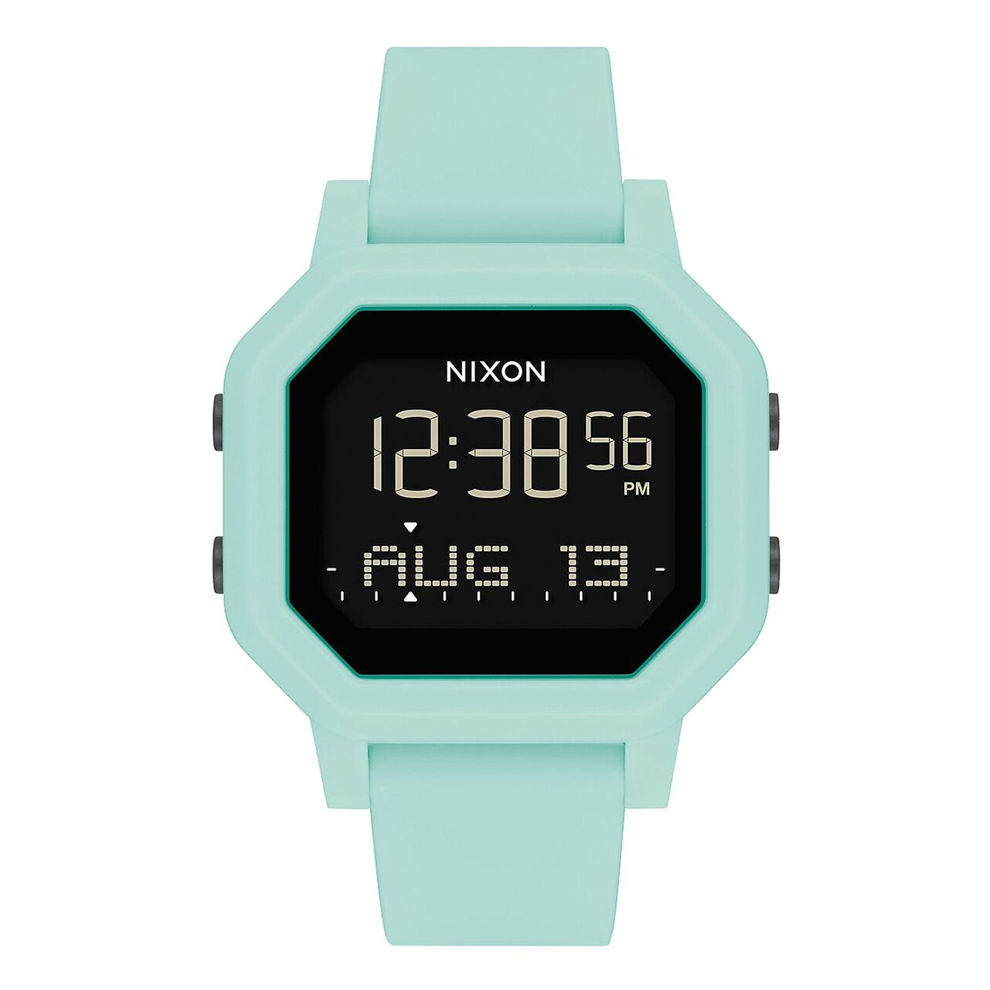 Nixon Siren Women's Watch - Aqua