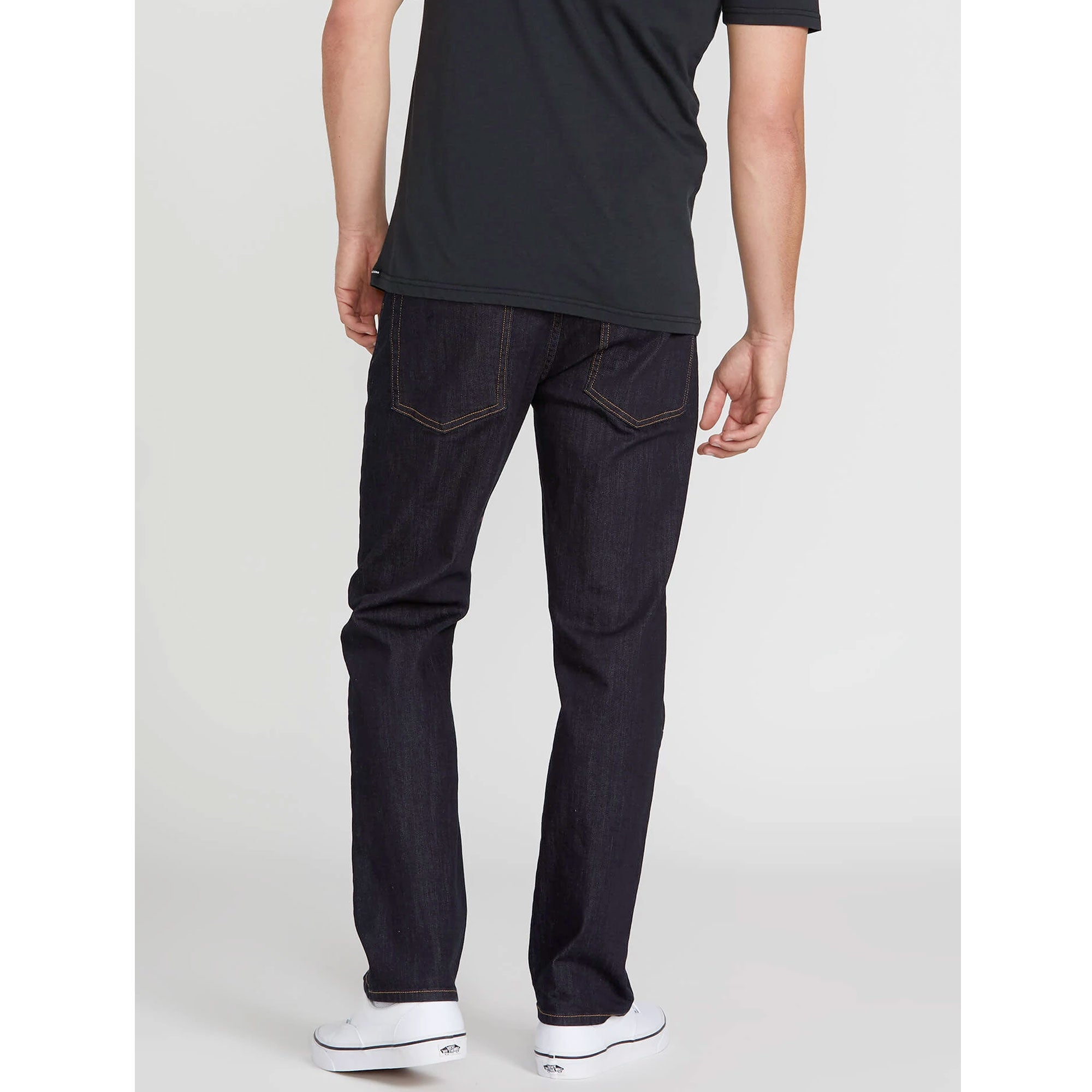 Volcom Solver Men's Denim Jeans