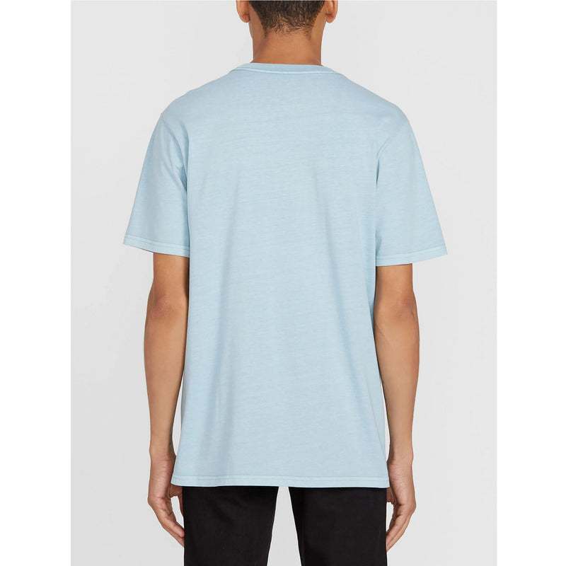 Volcom Solid Stone S/S Emblem T-Shirt