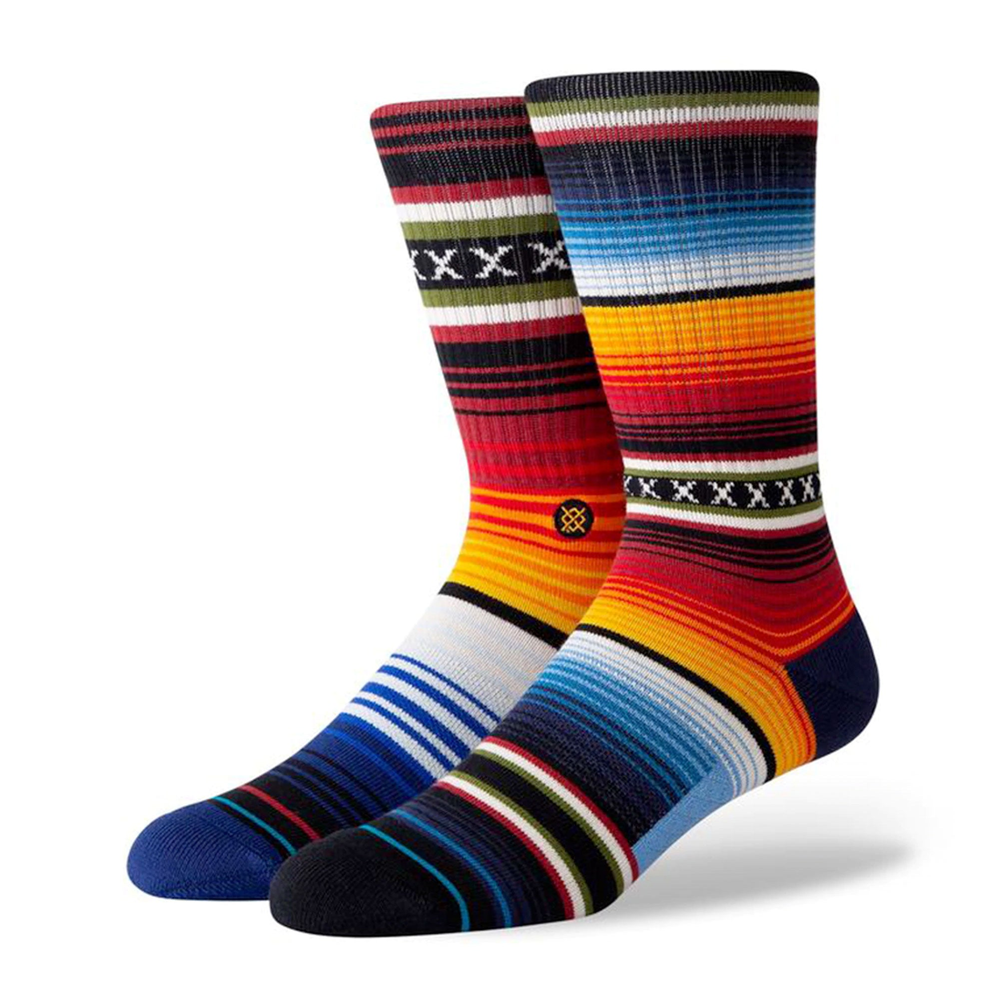 Stance Curren Men's Crew Socks