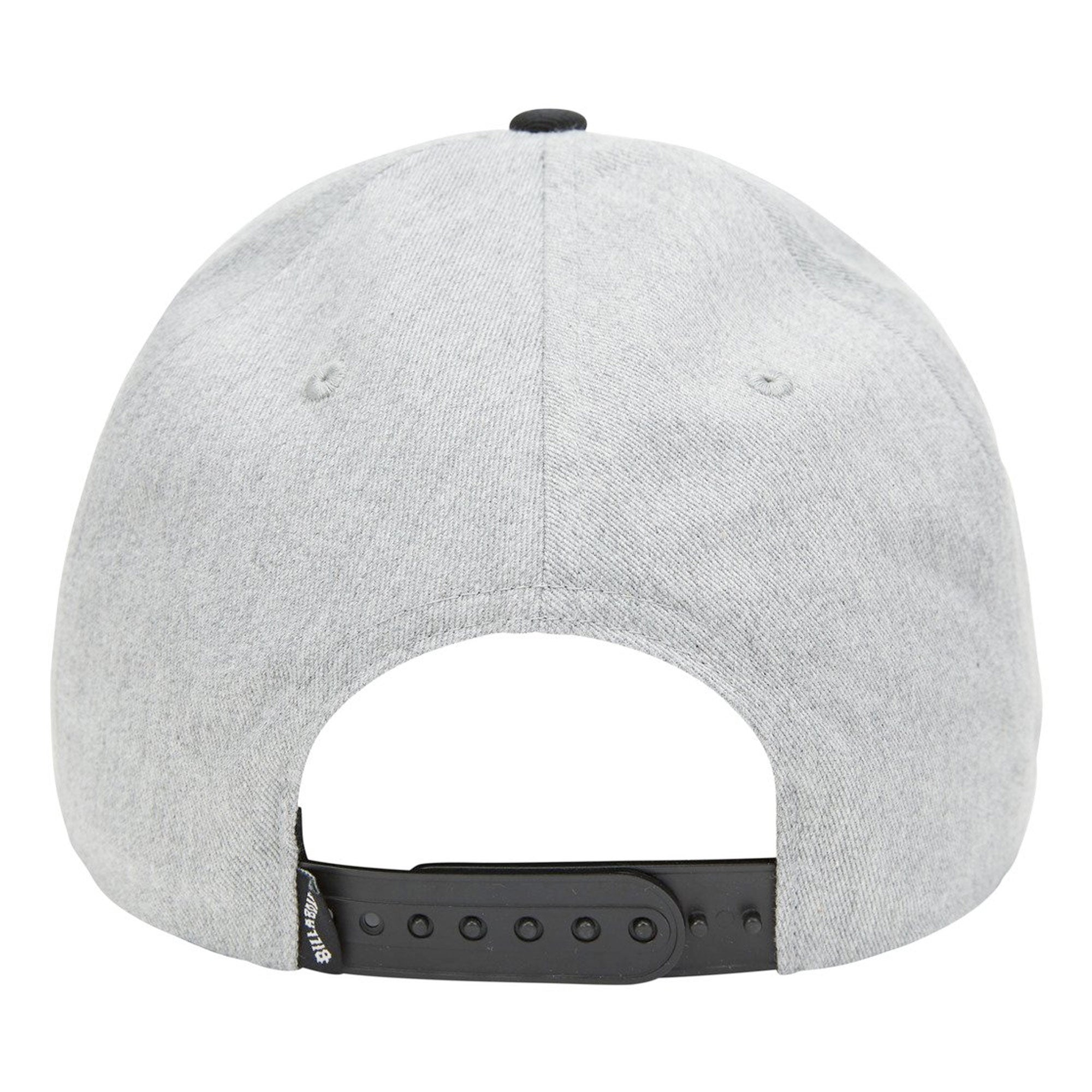 Billabong Stacked Men's Snapback Hat