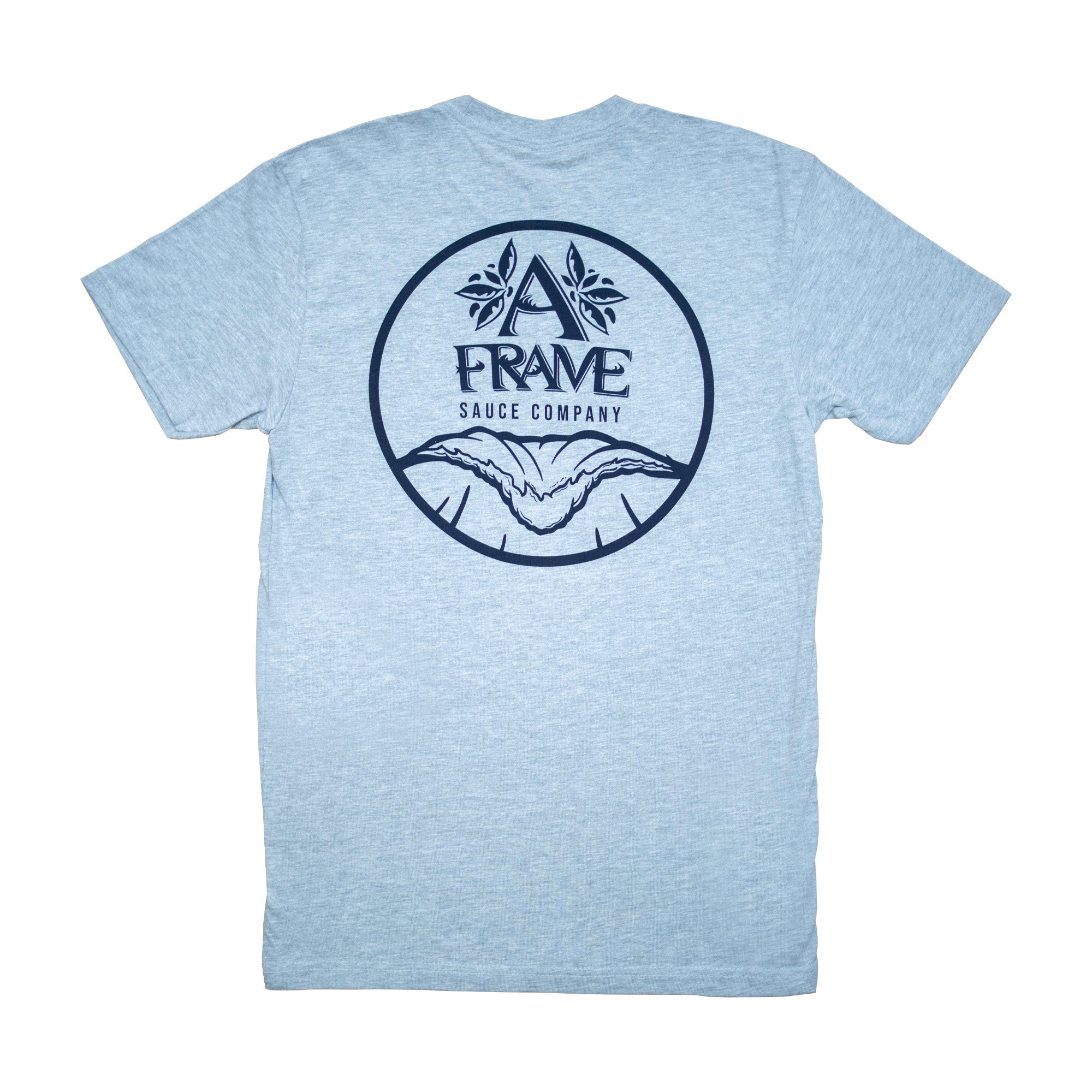 A Frame Men's S/S T-Shirt