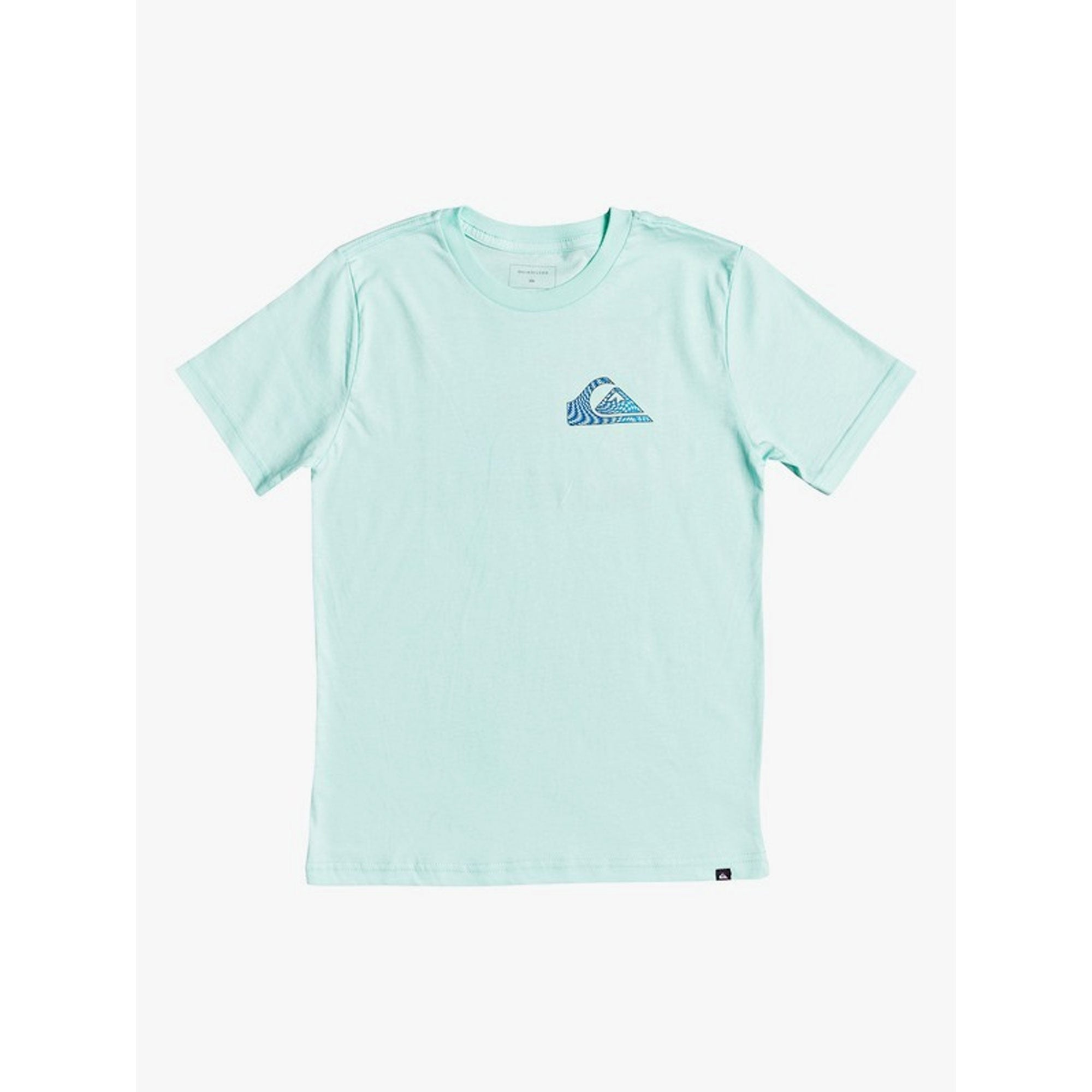 Quiksilver Mirror Play Boy's S/S S-Shirt